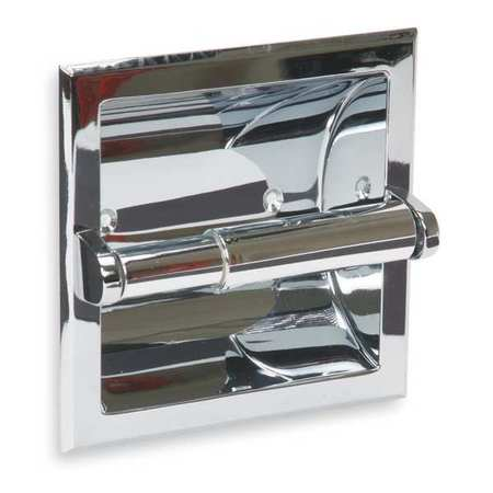 Toilet Paper Holder5-1/4 x 2 in