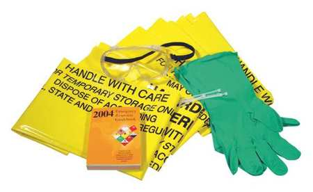 Spill Control Accessory Kit