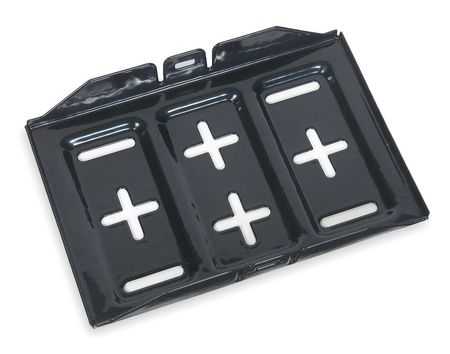 Battery Tray,  11 In