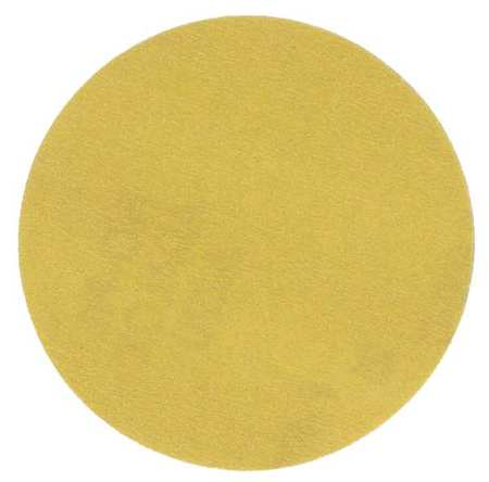 Disc, Sanding, NoHole, 6 in, VF, P320G, PK100