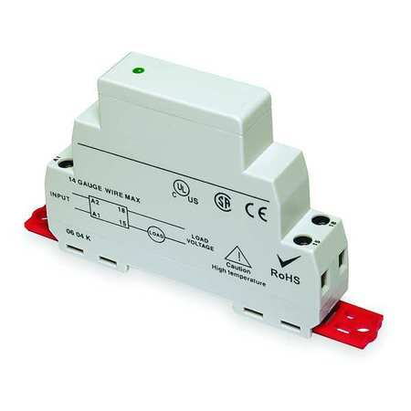 Solid State Relay, 90 to 280VAC, 8A