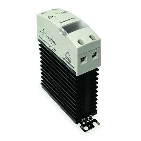 Solid State Relay, 90 to 280VAC, 10A