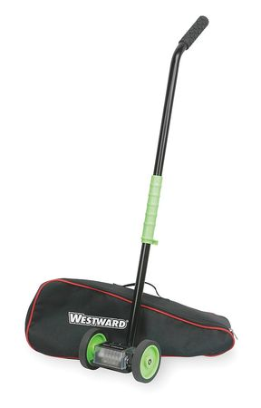 Measuring Wheel, 1 Ft, Net Wt 34.4 Oz