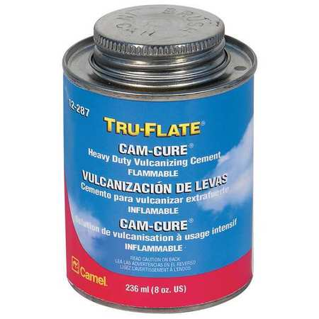 Cam-Cure Cement, 8 oz.