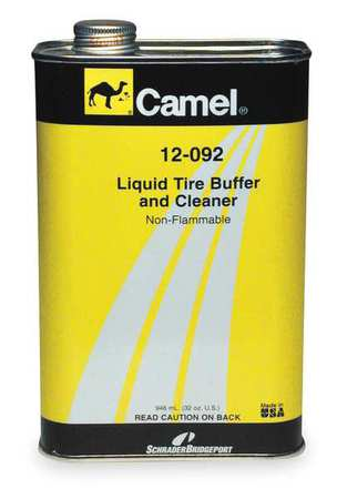 Tire Buffer/Cleaner, Non-Flammable, 32 Oz