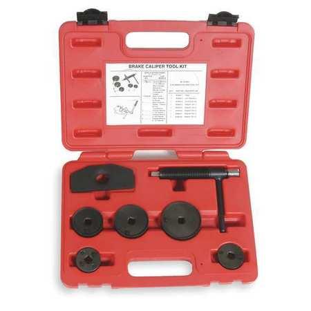Brake Caliper Tool Kit, Disc Brake