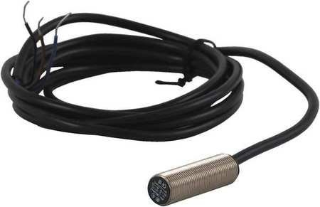 Proximity Sensor, Inductive, 12mm, NPN, NO