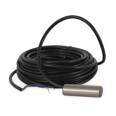 Proximity Sensor, Inductive, 5mm, PNP, NC