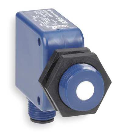 Ultrasonic Sensor, PNP, 508mm, 12 to 24VDC