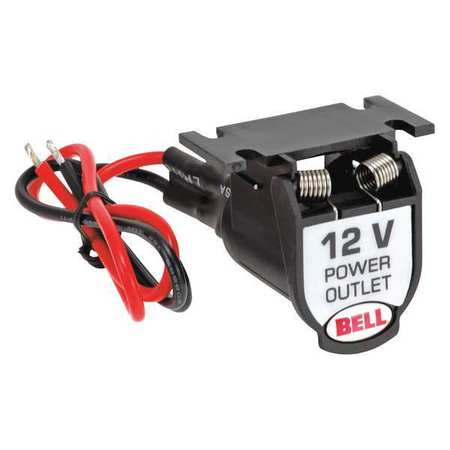 Auxilary Power Outlet, All Weather, 5 Amps
