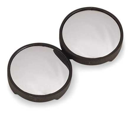 Blind Spot Mirror, Stick-On, PK2