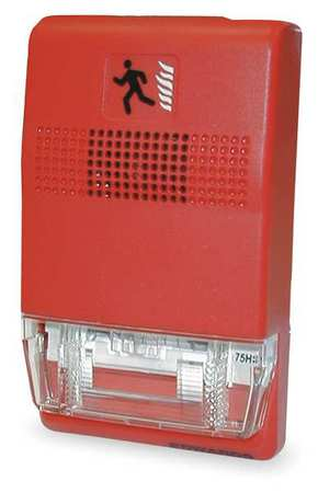 Fire Alarm Outputting Devices