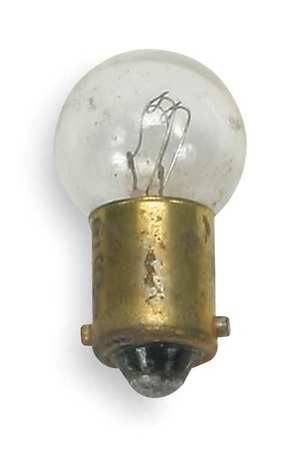 Mini Incand. Bulb, 456, 5.0W, G4 1/2, 28V