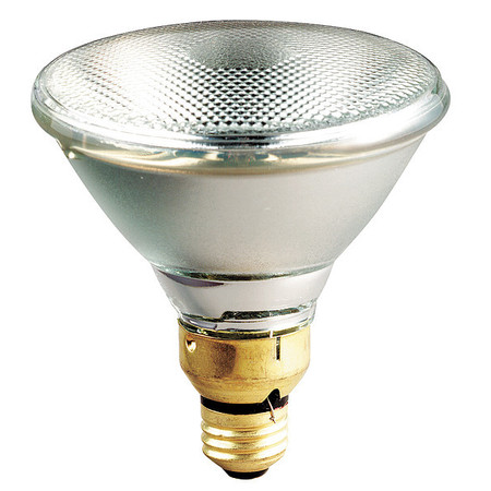 GE LIGHTING 60W,  PAR38 Halogen Light Bulb