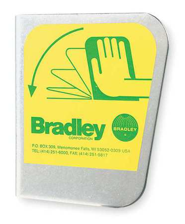 Bradley Parts