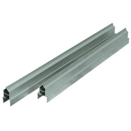"1-1/2"" x 10 ft. Headrail,  Aluminum"