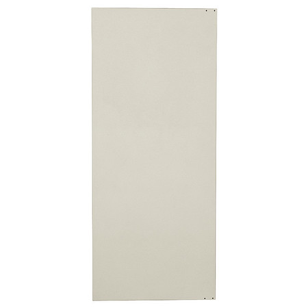"55"" x 24"" Door Toilet Partition,  Solid Polymer"
