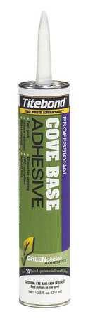 Solvent Free Adhesive, Beige, 10.5 Oz