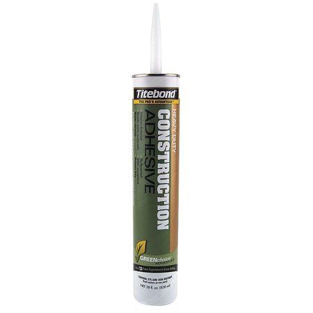 Solvent Free Adhesive,  Beige, 28 Oz