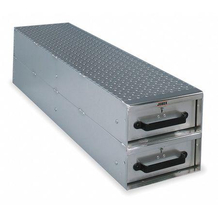 Truck/Van Door Storage Tray, 2 drawers