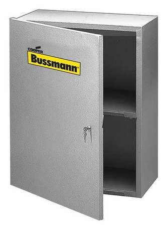 Spare Fuse Cabinet, 5 cu. ft.