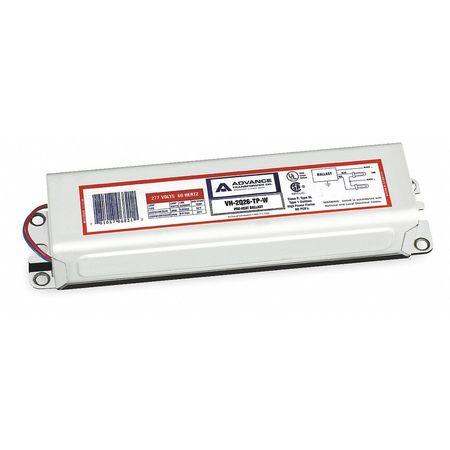 CFL Ballast, Magnetic, 58W, 277V