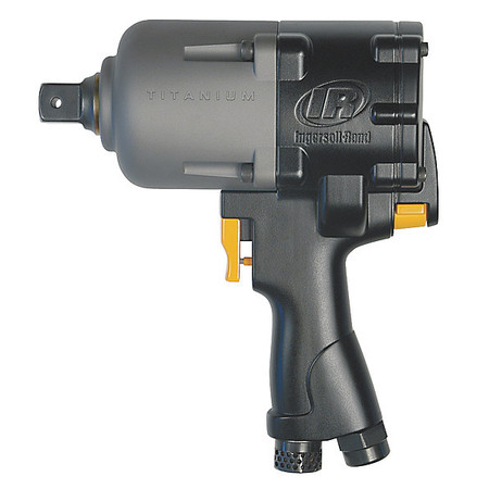 Air Impact Wrench, 1 In. Dr., 5300 rpm