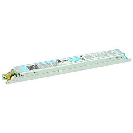 63 to 64 Watts,  1 or 2 Lamps,  Electronic Ballast