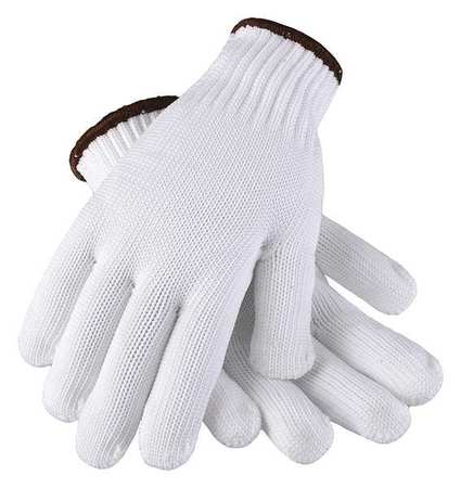 Knit Glove, 7 Gauge, Poly, S, PR