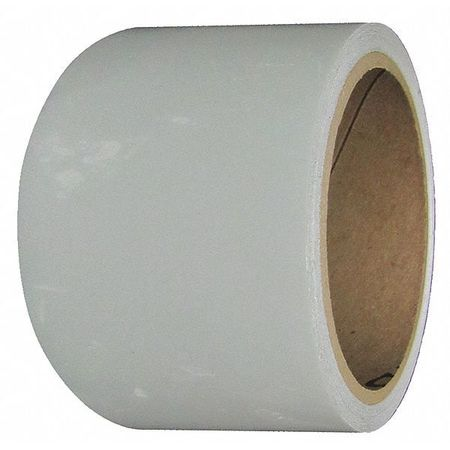 Warning Tape, Roll, 3In W, 30 ft. L