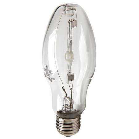 GE LIGHTING 50W,  BD17 Metal Halide HID Light Bulb