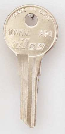 Cabinet and Office Furniture Key Blanks