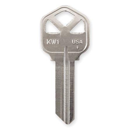 Control Key, Kwikset, PK3