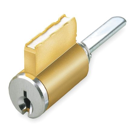 Lockset Cylinder, Commercial, Different