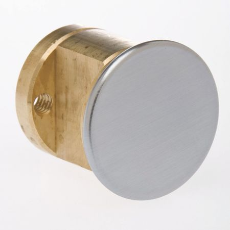 Lockset Cylinder, Rim Dummy Cylinder