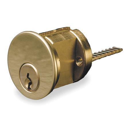 Lockset Cylinder, Rim Cylinder, PK2
