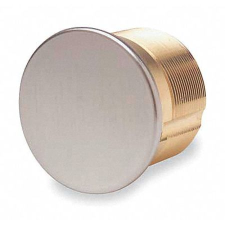 Lockset Cylinder, Dummy Mortise Cylinder