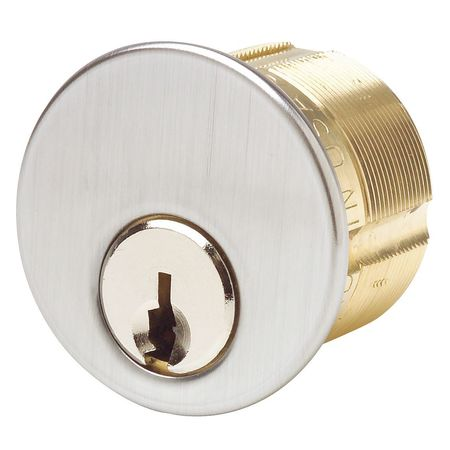 Lockset Cylinder, Mortise Cylinder, PK2
