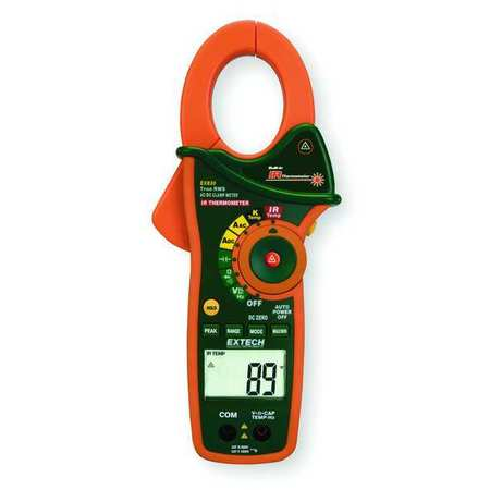 Clamp Meter, 1000A