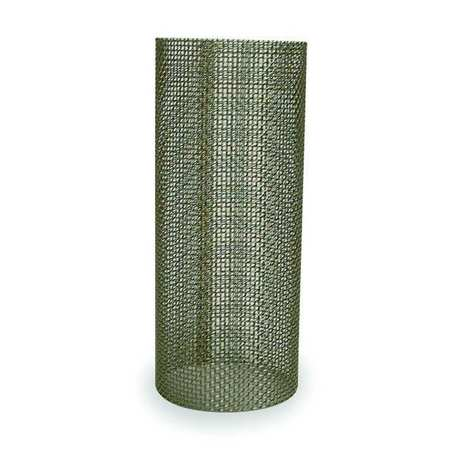 "Filter Screen, 2-1/4"", Stainless Steel"