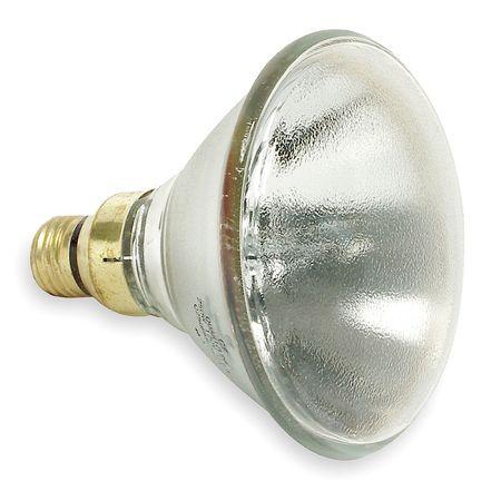 Halogen Sealed Beam Spotlight, PAR38, 250W