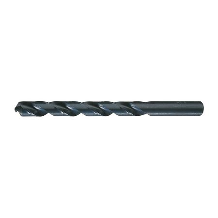 Jobber Bit, 5/64 In, High Speed Steel
