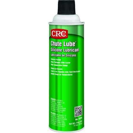 Chute Lubricant, Aerosol Can, 20 oz.