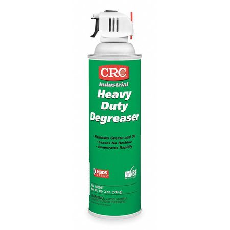 Degreaser, Size 20 oz.