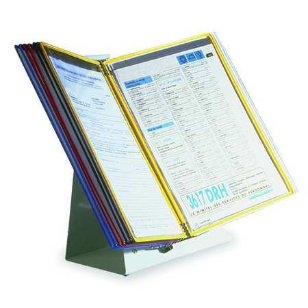 Desktop Document Display, 20 In L