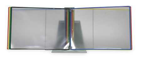 Desktop Document Display, B Sized Drawing