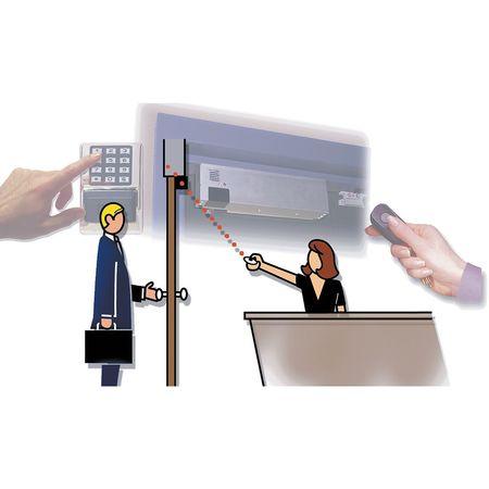 Remote Control Key Fob, Wireless