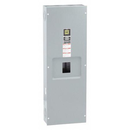 Circuit Breaker Enclosure, Surface, NEMA 1