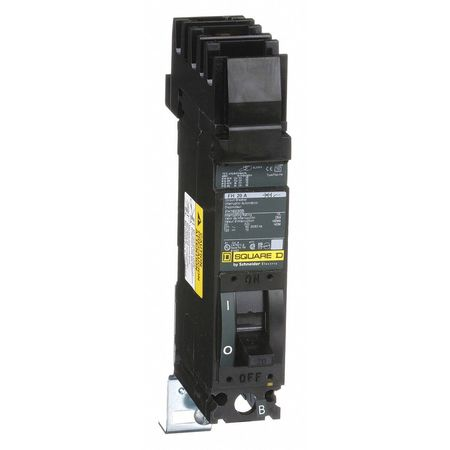 1P High Interrupt Capacity Circuit Breaker 20A 277VAC