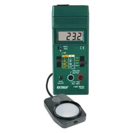Digital Light Meters